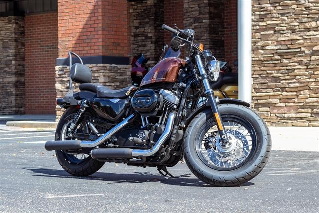 2014 Harley-Davidson Sportster Forty-Eight at Harley-Davidson of Dothan