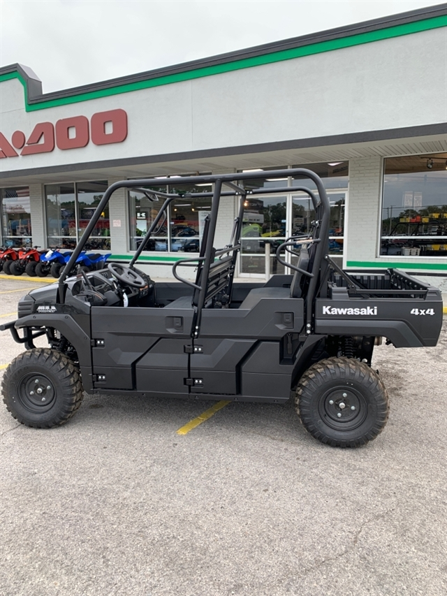 2020 Kawasaki Mule PRO-FXT Base at Jacksonville Powersports, Jacksonville, FL 32225