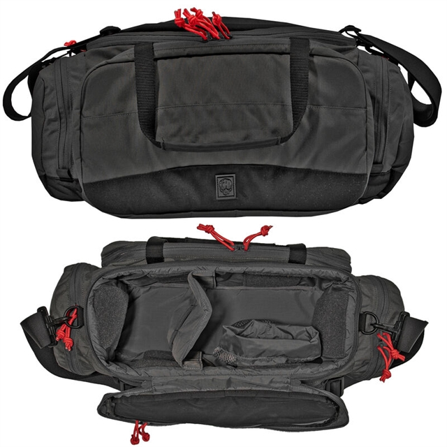 2021 Grey Ghost Gear Range/Ammo Bags at Harsh Outdoors, Eaton, CO 80615