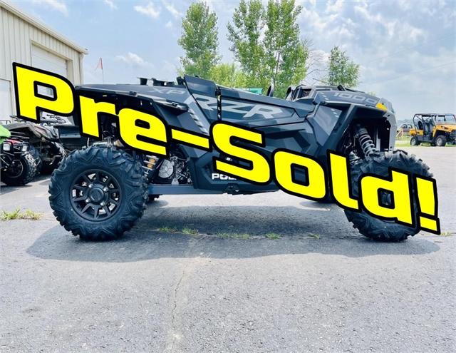 2021 Polaris RZR XP 1000 Premium at Prairie Motor Sports