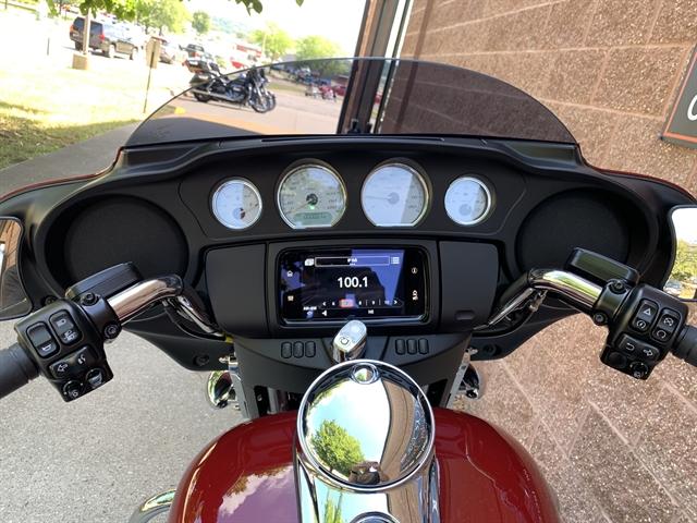 2020 Harley-Davidson Touring Street Glide at La Crosse Area Harley-Davidson, Onalaska, WI 54650