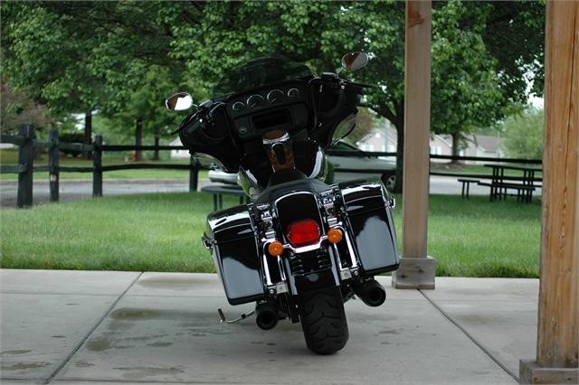 2019 Harley-Davidson Electra Glide Standard at Outlaw Harley-Davidson