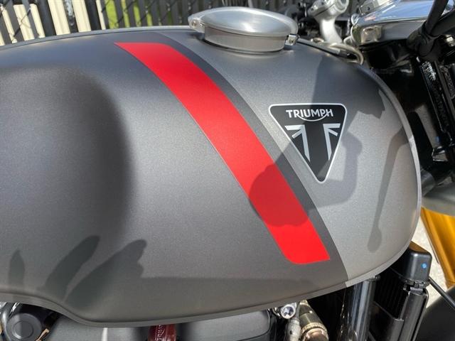 2020 Triumph Thruxton RS RS at Tampa Triumph, Tampa, FL 33614