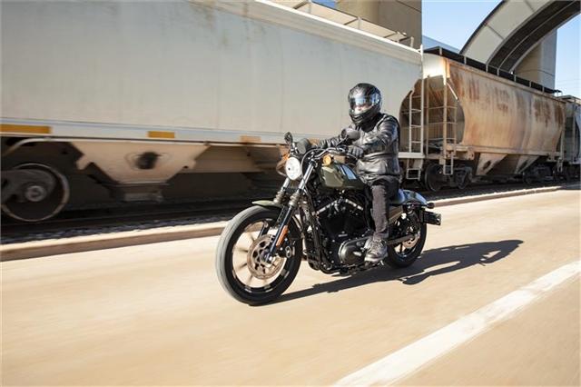 2021 Harley-Davidson Cruiser XL 883N Iron 883 at Garden State Harley-Davidson