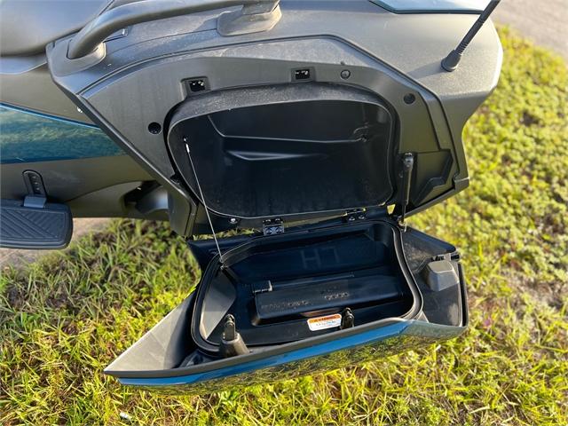 2021 Can-Am Spyder RT Base at Jacksonville Powersports, Jacksonville, FL 32225