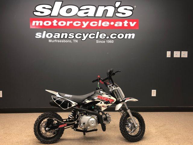 2018 SSR Motorsports SRN070C-18-WH SRN070C-18-WH at Sloan's Motorcycle, Murfreesboro, TN, 37129