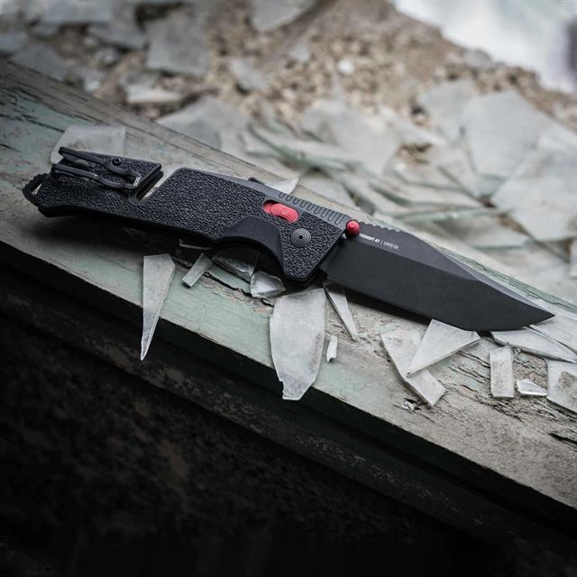 2020 SOG Knife at Harsh Outdoors, Eaton, CO 80615