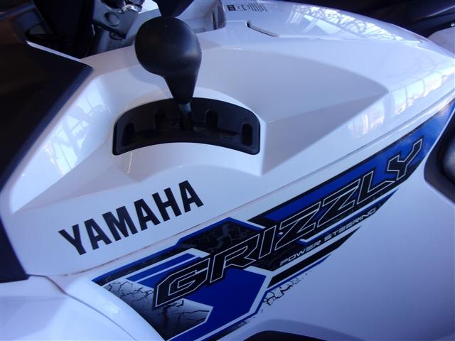 2019 Yamaha Grizzly EPS at Bobby J's Yamaha, Albuquerque, NM 87110