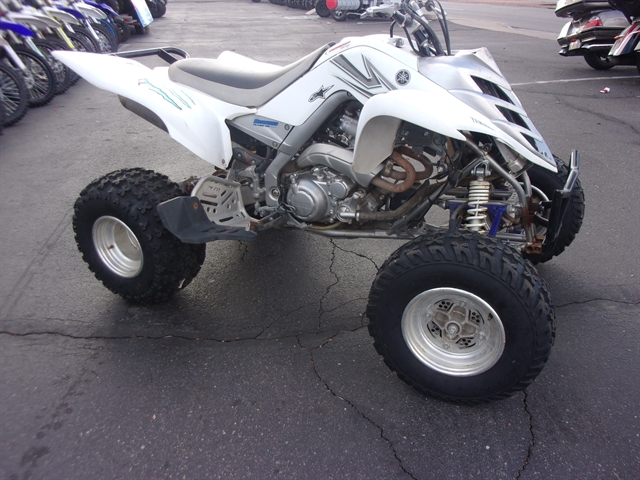 2007 Yamaha Raptor 700R GYTR Edition at Bobby J's Yamaha, Albuquerque, NM 87110