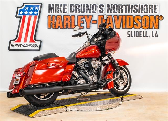 2011 Harley-Davidson Road Glide Custom at Mike Bruno's Northshore Harley-Davidson