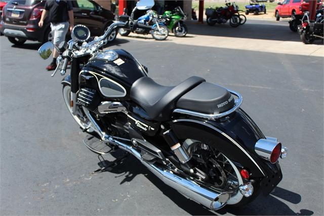 2020 Moto Guzzi Eldorado 1400 at Aces Motorcycles - Fort Collins