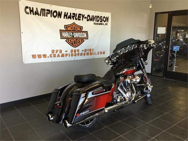 2021 Harley-Davidson Touring FLHXSE CVO Street Glide at Champion Harley-Davidson