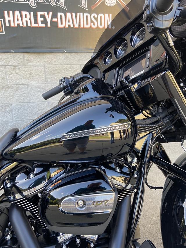 2018 Harley-Davidson Street Glide Special at MineShaft Harley-Davidson