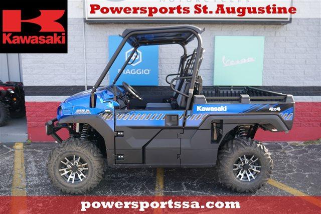 2019 Kawasaki Mule Pro-FXR Base at Powersports St. Augustine