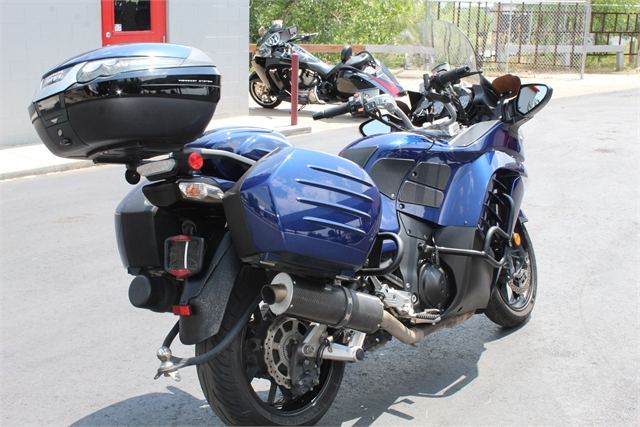2013 Kawasaki Concours 14 ABS at Aces Motorcycles - Fort Collins