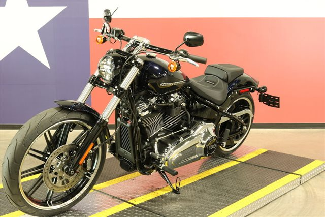 2020 Harley-Davidson FXBRS - Softail Breakout 114 at Texas Harley
