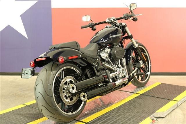 2020 Harley-Davidson FXBRS - Softail Breakout 114 at Texas Harley