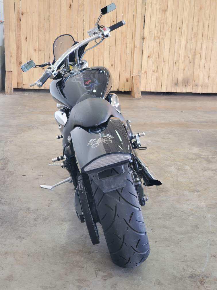 2002 Yamaha Warrior at Twisted Cycles