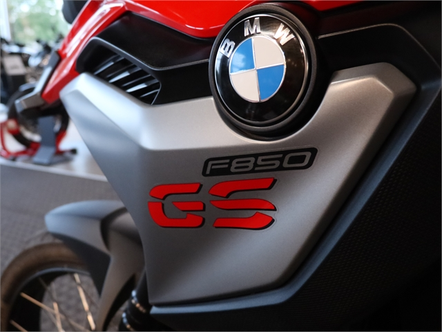2019 BMW F 850 GS 850 GS at Frontline Eurosports