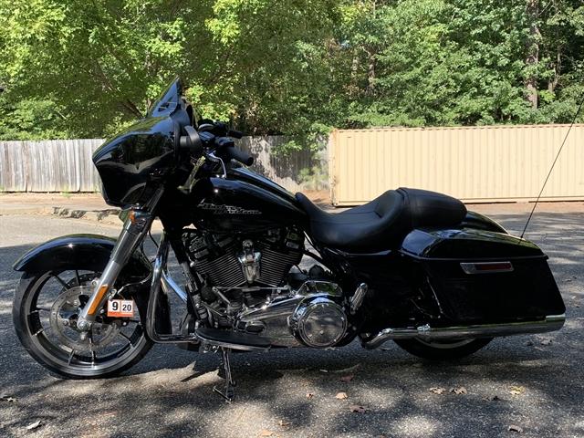 2020 Harley-Davidson Touring Street Glide at Hampton Roads Harley-Davidson