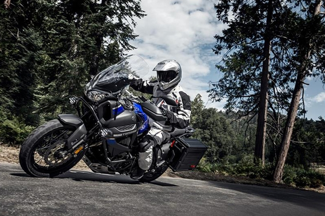 2019 Yamaha Super Ténéré ES ES at Yamaha Triumph KTM of Camp Hill, Camp Hill, PA 17011