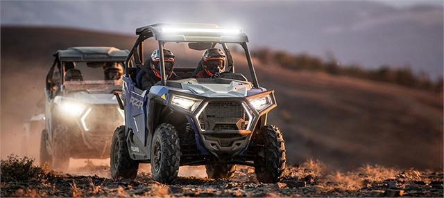 2021 Polaris RZR Trail 900 Ultimate at Santa Fe Motor Sports