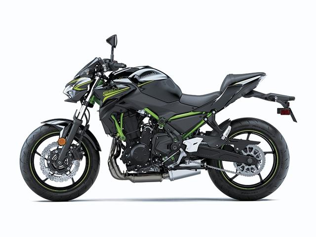 2020 Kawasaki Z650 ABS at Lynnwood Motoplex, Lynnwood, WA 98037