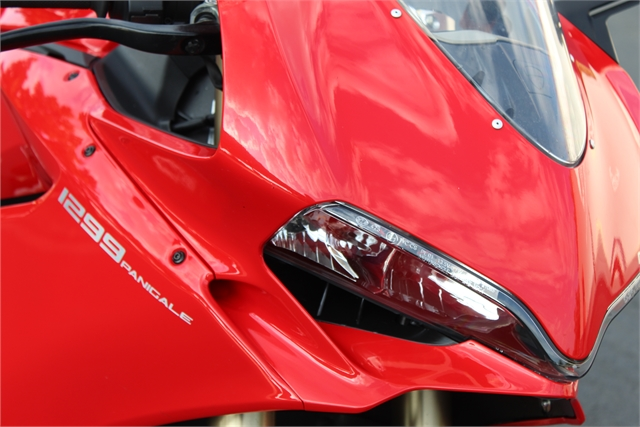 2015 Ducati Panigale 1299 at Aces Motorcycles - Fort Collins