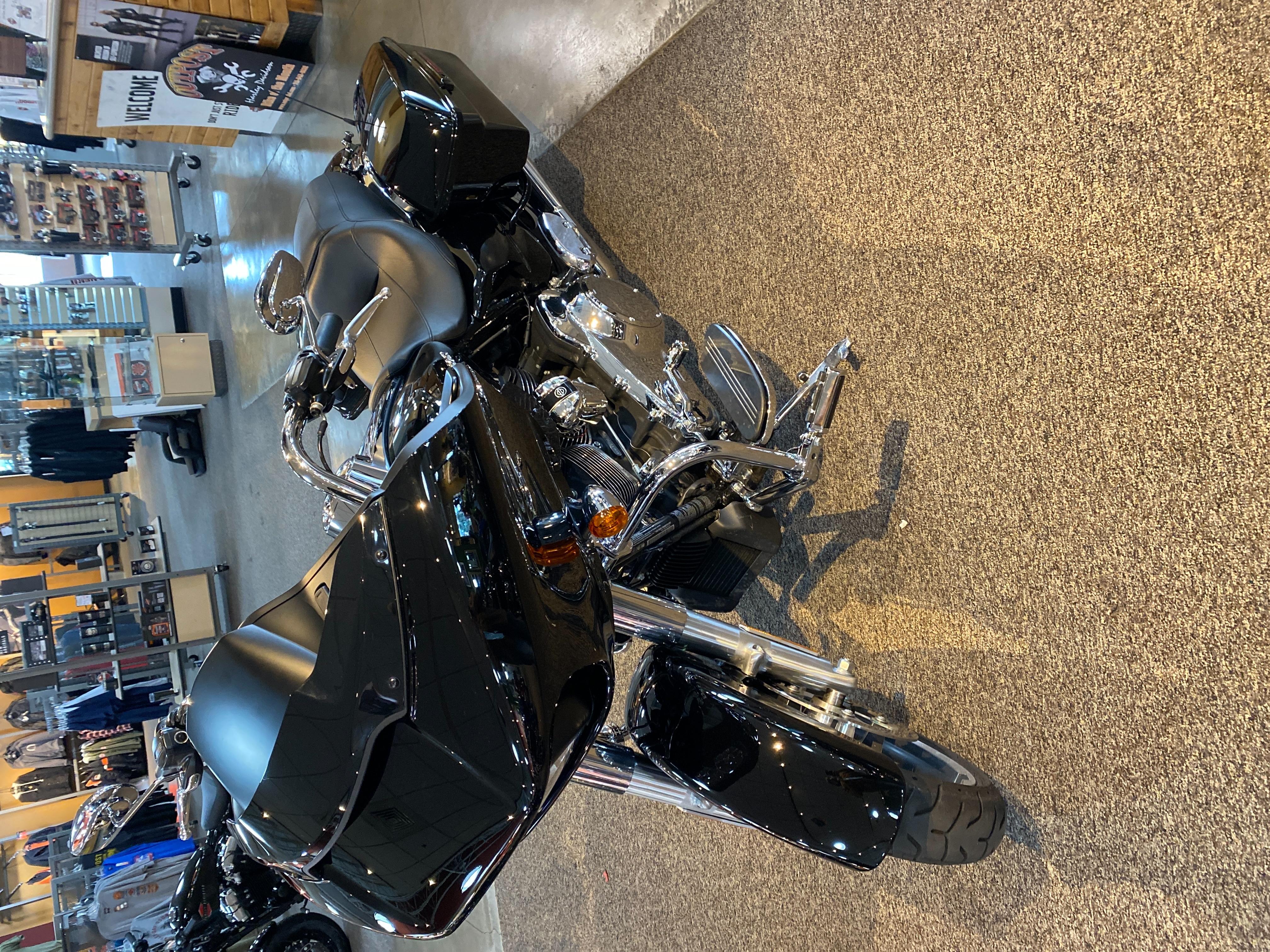 2019 Harley-Davidson Road Glide Base at Outpost Harley-Davidson