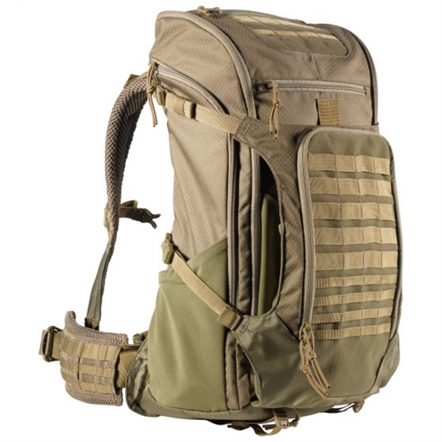 2019 5.11 Tactical Ignitor Backpack 20L Sandstone at Harsh Outdoors, Eaton, CO 80615