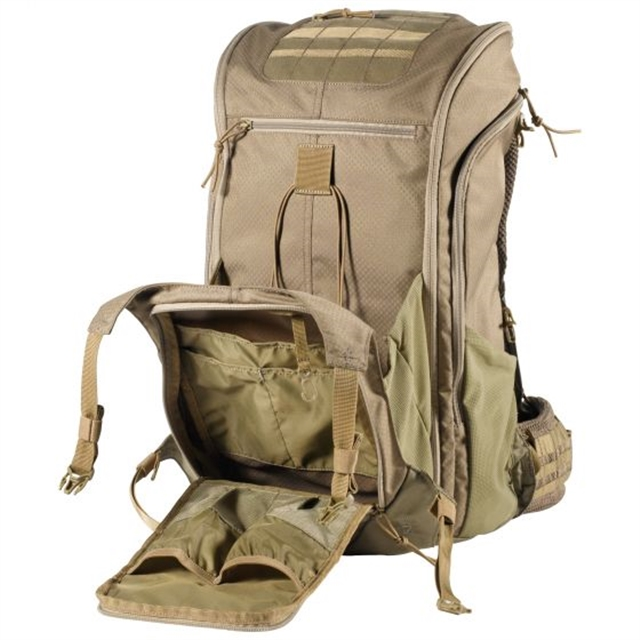 2019 511 Tactical Ignitor Backpack 20L Sandstone at Harsh Outdoors, Eaton, CO 80615