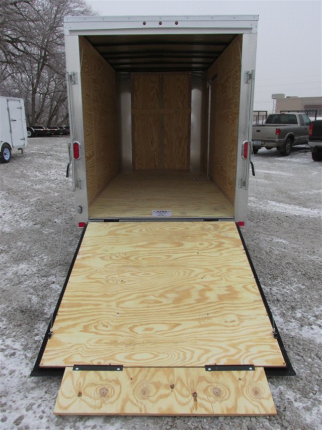 2019 Carry On 6X12CGRCM6 at Nishna Valley Cycle, Atlantic, IA 50022