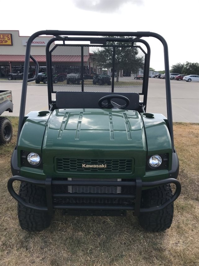 2020 Kawasaki Mule™ 4010 4x4 at Dale's Fun Center, Victoria, TX 77904