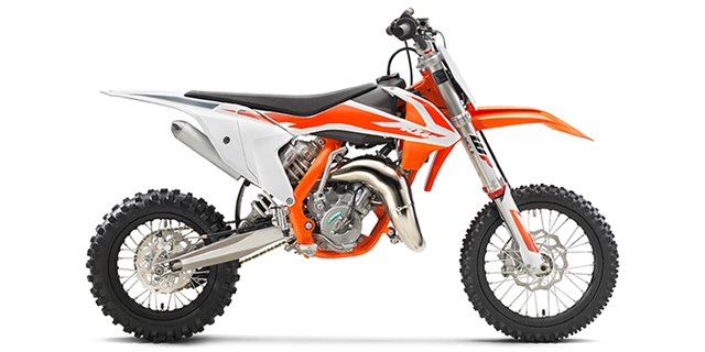 2020 KTM SX 65 at Nishna Valley Cycle, Atlantic, IA 50022