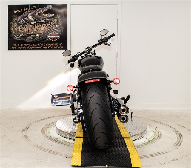 2020 Harley-Davidson Softail Breakout 114 at Mike Bruno's Northshore Harley-Davidson