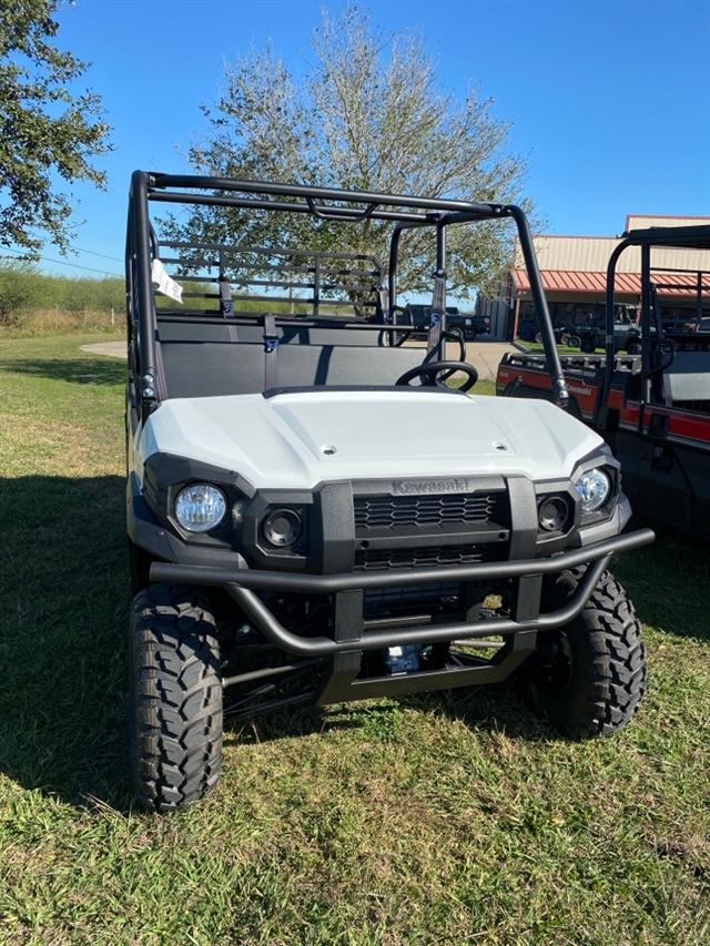 2020 Kawasaki Mule PRO-FXT EPS at Dale's Fun Center, Victoria, TX 77904