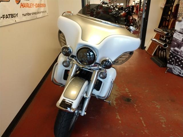 2008 Harley-Davidson Electra Glide Classic at #1 Cycle Center Harley-Davidson