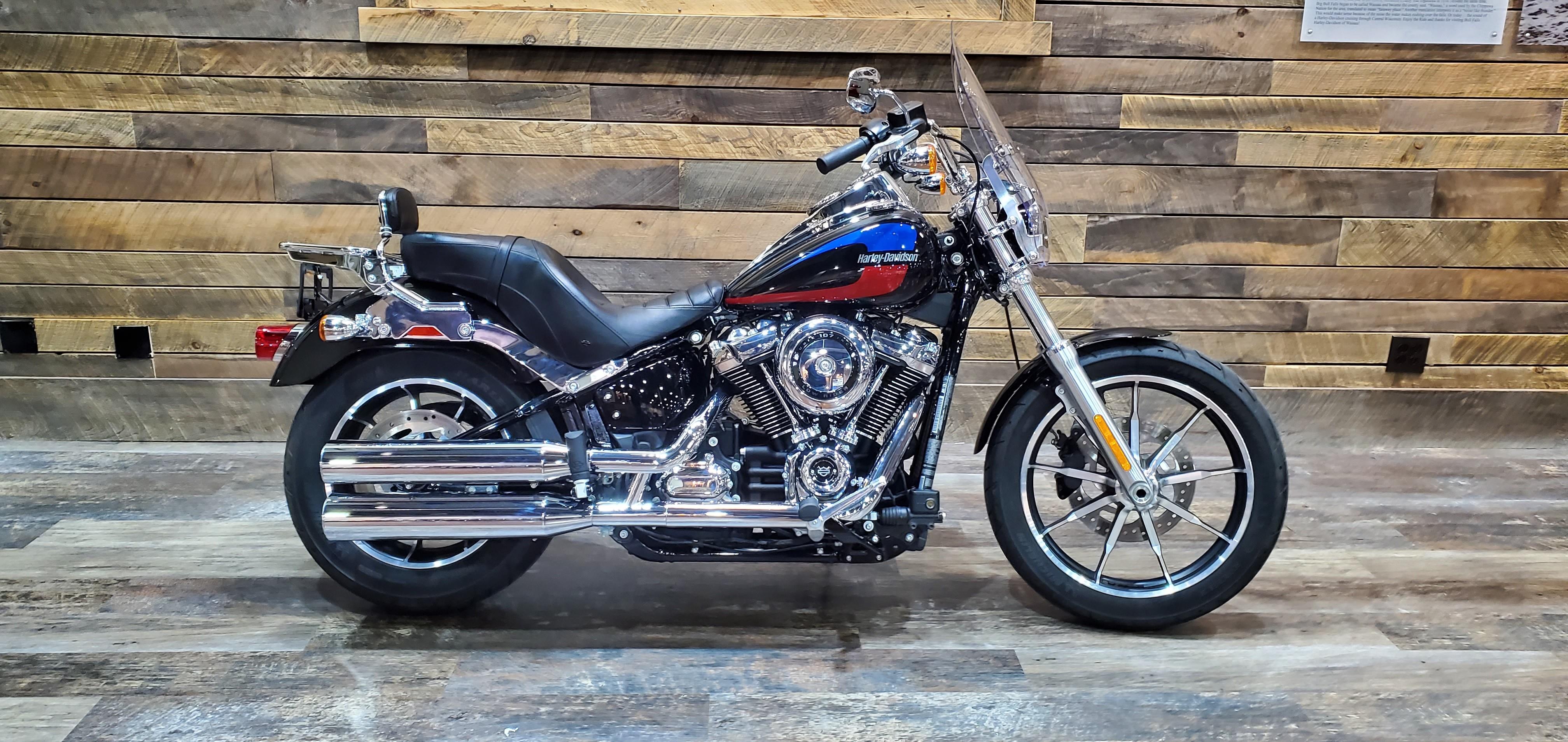 2018 Harley-Davidson Softail Low Rider at Bull Falls Harley-Davidson