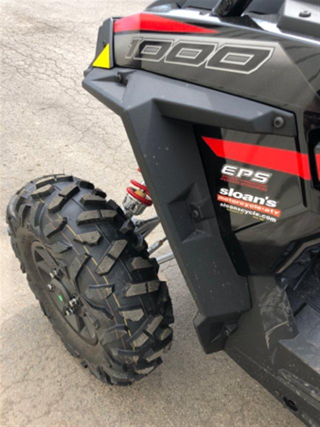2019 Polaris RZR XP® 1000 Base at Sloan's Motorcycle, Murfreesboro, TN, 37129