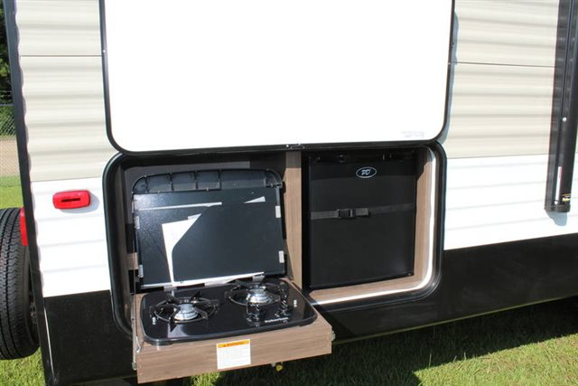2019 Keystone RV Hideout 274 LHS Bunk Beds at Campers RV Center, Shreveport, LA 71129
