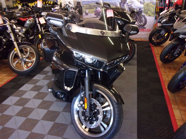 2018 Yamaha Star Venture Transcontinental at Bobby J's Yamaha, Albuquerque, NM 87110