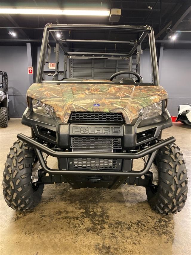 2021 Polaris Ranger Crew 570 Base at Sloans Motorcycle ATV, Murfreesboro, TN, 37129
