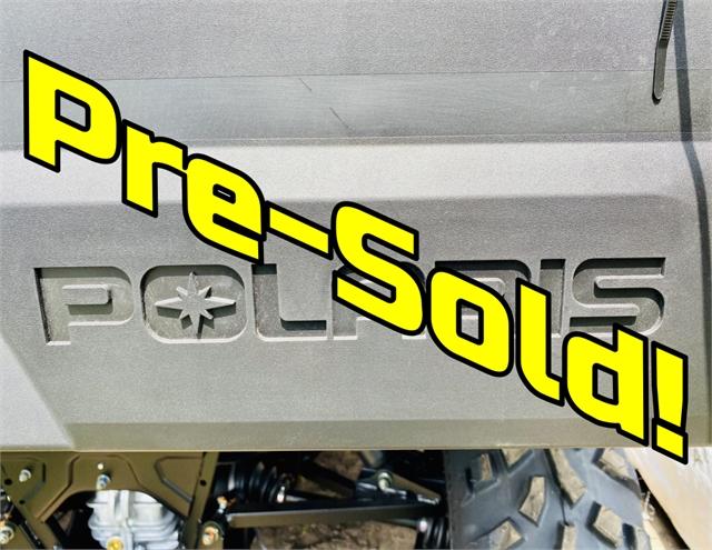 2021 Polaris Ranger 570 Base at Prairie Motor Sports