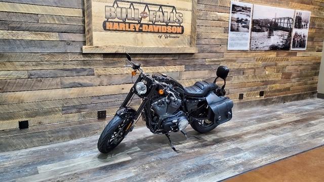 2016 Harley-Davidson Sportster Roadster at Bull Falls Harley-Davidson