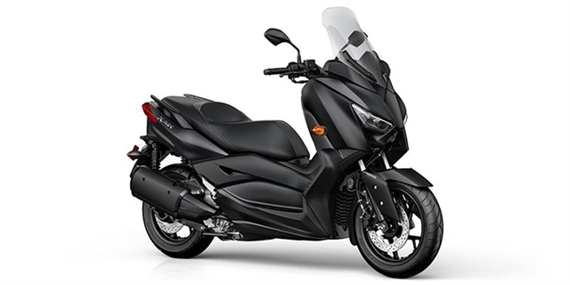 2019 Yamaha XMAX Base at Yamaha Triumph KTM of Camp Hill, Camp Hill, PA 17011