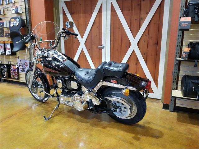 1999 Harley-Davidson FXSTC at Legacy Harley-Davidson