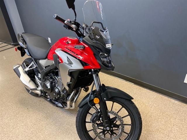 2020 Honda CB500X CB500XL at Sloans Motorcycle ATV, Murfreesboro, TN, 37129