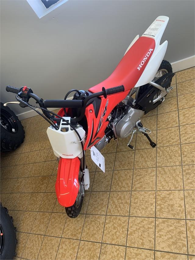 2021 Honda CRF 50F at Southern Illinois Motorsports