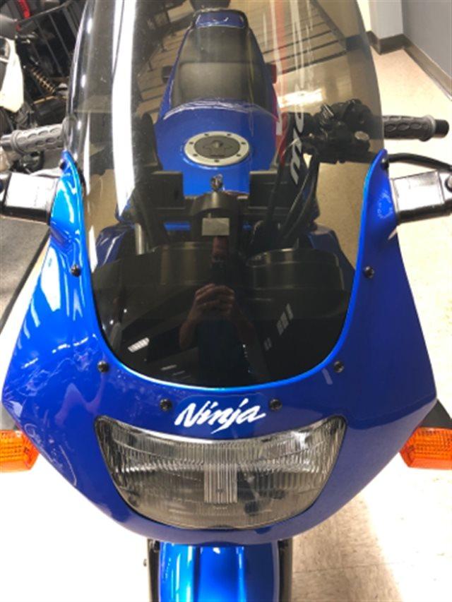 2009 Kawasaki Ninja 500R at Sloan's Motorcycle, Murfreesboro, TN, 37129