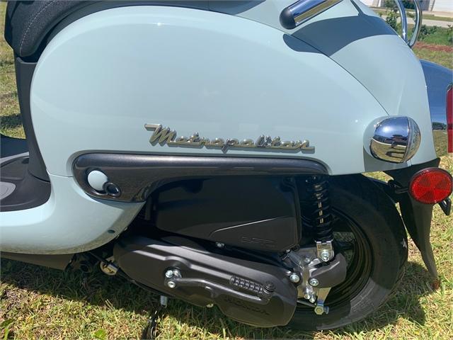 2022 Honda Metropolitan Base at Powersports St. Augustine